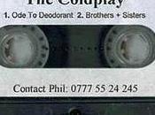 """Coldplay primi singoli"""""""