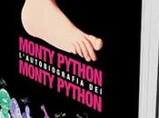 Monty Phyton, l'autobiografia