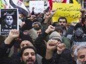 geopolitica degli Stati Uniti, sollevazioni musulmane l'impotenza europea Mediterraneo