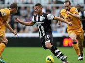 Arfa segna alla Maradona Newcastle -Blackburn (VIDEO)