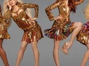 Nuova campagna pubblicitaria Roberto Cavalli Primavera/Estate 2012: quattro generazioni bellezza!