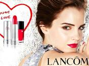 closet Emma Watson nuovo volto Lancôme Rouge Love!