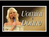 """09-01-2012 Uomini Donne: """"anno nuovo trono nuovo"""""""