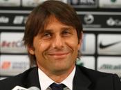 """07-01-2012 Juve: Conte Borriello """"Lavorare sodo ruolo titolare"""""""