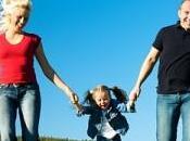 Studio spagnolo: felice grazie alla famiglia