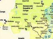 Cosa avviene Africa Centrale? rapporto dell'UNODC analizza strade crimine