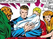 L'inglese fumetti originali Marvel prima puntata: Cosa