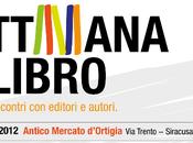 Settimana Libro 11_15 gennaio 2012 isola Ortigia Siracusa