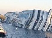 Costa Concordia, inclinata, morti nell'incidente dispersi (aggiornamento)