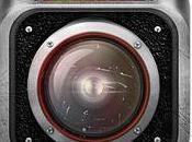 Fish-Eye iPhone Snappr