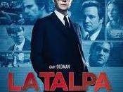Talpa (Tomas Alfredson) Shame (Steve McQueen)
