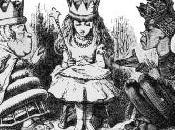 """""""Attraverso specchio"""" Lewis Carroll"""