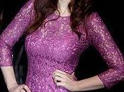 Chiara Francini come Monica Bellucci, nata un'altra diva