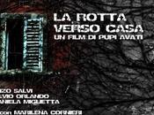 ROTTA VERSO CASA nuovo film Pupi Avati