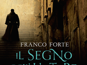 Anteprima: segno dell'untore Franco Forte