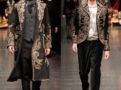 """Dolce&Gabbana;, barocco bella estate"""" [speciale sfilate FW2012-2013] #MFW"""