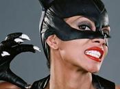 Trucco catwoman Carnevale graffiante!!