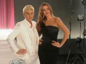 Ellen DeGeneres Sofia Vergara CoverGirl!