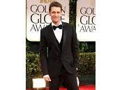 Matt Morrison Josh Brolin Dolce Gabbana Golden Globes 2012