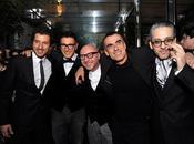 Dolce Gabbana festa «Gattopardi»