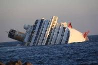 """Oltre alle morti umane pericolo disastro ambientale potrebbe provocare """"Concordia"""""""
