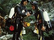 L'esplorazione speleosubacquea delle grotte pastena