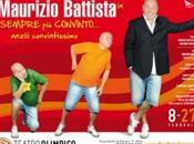 Maurizio Battista comico raffinato