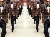 Milano Moda Uomo 2012/2013: Martedi' Gennaio
