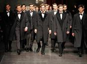 Milan Fashion Week FW12 Dolce Gabbana Comment Favourite looks