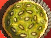 Crostata Kamut Kiwi