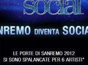 "Sanremosocial, ""stare"" Facebook significa ""essere social"""