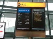 Recensione: British Airways Heathrow Terminal