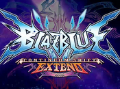 BlazBlue Continuum Shift Extend Limited Edition anche l'Europa Vita