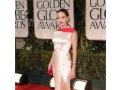 Golden Globes 2012 Carpet