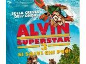 Alvin Superstar salvi può!
