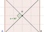 Dimostrare rettangolo diagonali perpendicolari quadrato