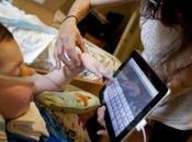 L'iPad solo Social, Business Gaming utilizzato anche pazienti affetti paralisi celebrale