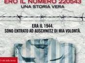 Novità: Auschwitz. numero 220543 Denis Avey Broomby