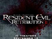 Zombie altre strane creature teaser trailer italiano Re5ident Evil: Retribution