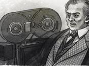 Google celebra grande Federico Fellini