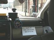 Liberalizzazioni taxi senza ricevute fiscali Antitrust