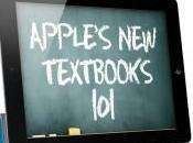 iBooks comincia l'era testi scolastici elettronici