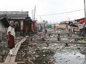 Vivere negli slums