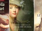 Nannerl, Maria Stella, Elsa blog letterari