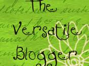 Versatile Blog...