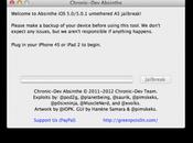 Jailbreak Untethered iPhone iPad disponibile! (Download)