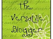 "Premio ""The Versatile Blog Award"""