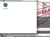 Guida Come eseguire Jailbreak Untethered iPhone iPad 5.0.1