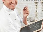 """libro Daniele Persegani: pranzo della domenica"""" piaceri tradizione cucina italiana"""