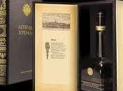 Legend Kremlin mitica vodka russa